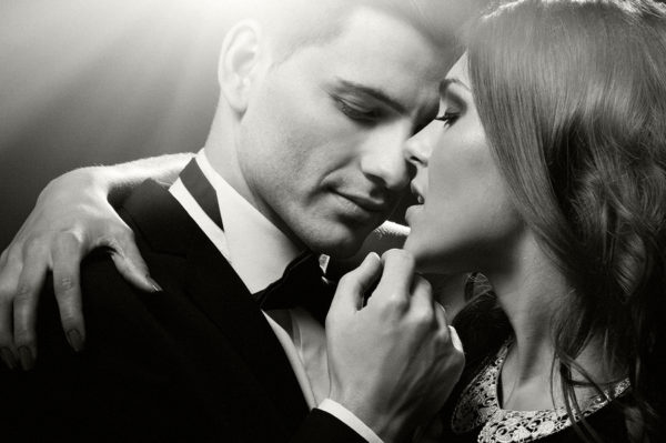Custom Chastity - male chastity Sensual Couple