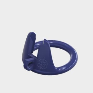 Base Ring Blue