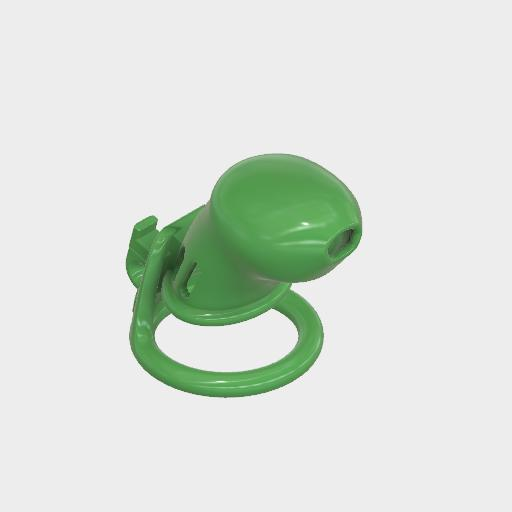 FMJ 300 Green
