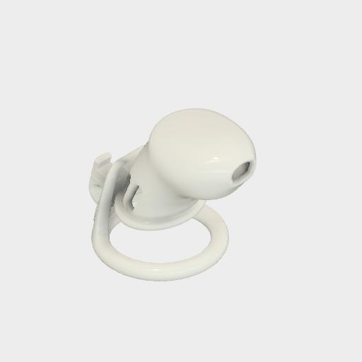 FMJ 300 White