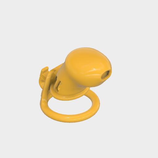 FMJ 300 Yellow