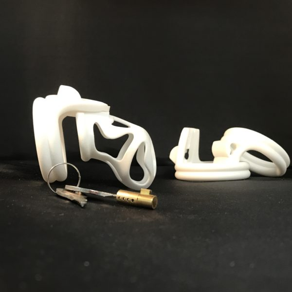 Ghost Starter set Double ring Magic lock