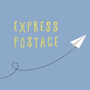 Express Postage